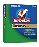 Software : TurboTax Business 2005 [Old Version]