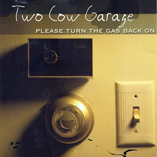 Amazon.com: Please Turn The Gas Back On: Two Cow Garage