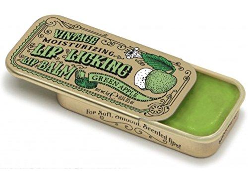 Green Lip Balm - 5