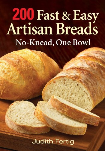 easy artisan bread - 2
