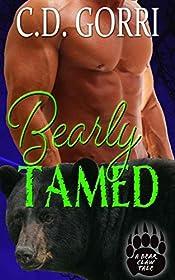 Bearly Tamed: A Bear Claw Tale 3 (Bear Claw Tales)