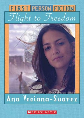 Flight to Freedom (First Person Fiction)