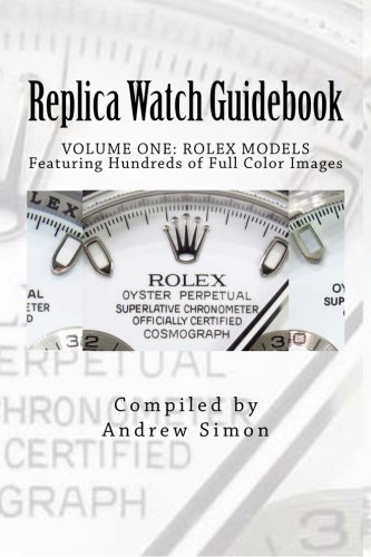Replica Watch Guidebook: Rolex Models (Watches Replica)
