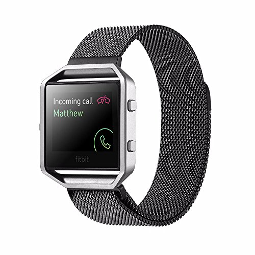 Picture of a Fitbit Blaze Accessory Band Large 604753407262