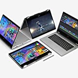 """Acer Spin 3 Convertible Laptop, 14"""" Full HD IPS"""