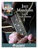 img - for JAZZ MANDOLIN (BK/6CDS) book / textbook / text book