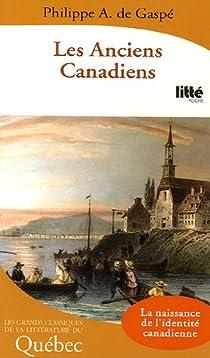 Les anciens Canadiens par Aubert de Gaspé