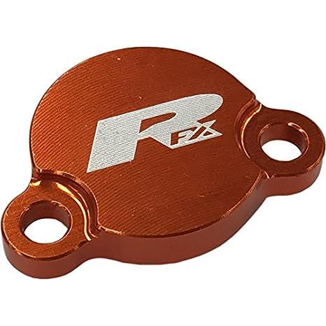 Race FX Tapa para embrague Cilindro KTM SX de F 250/350/450: Amazon.es: Coche y moto