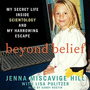 Beyond Belief | Livre audio
