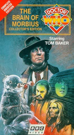 Morbius Dr Who >> Amazon Com Doctor Who The Brain Of Morbius Collector S