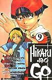Hikaru No Go, tome 9