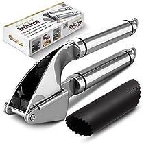 ORBLUE Propresser Stainless Steel Kitchen GarlicPress