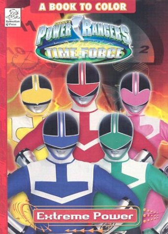 animal power power rangers wild force amazoncouk 0600639925295 books