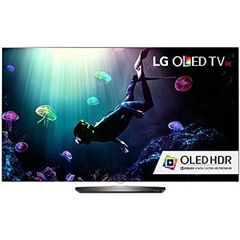 lg tv 55 inch. lg electronics oled55b6p flat 55-inch 4k ultra hd smart oled tv (2016 model lg tv 55 inch h