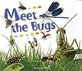 Meet the Bugs, Brian Johnson, 1622670043