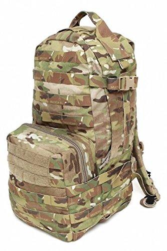 58bb13966a LBX TACTICAL LBX-0064MC Lite Load Backpack Multicam