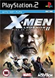 X-Men Legends II: Rise of Apocalypse (PS2)