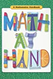 Math to Hand, GREAT SOURCE, 0669508160
