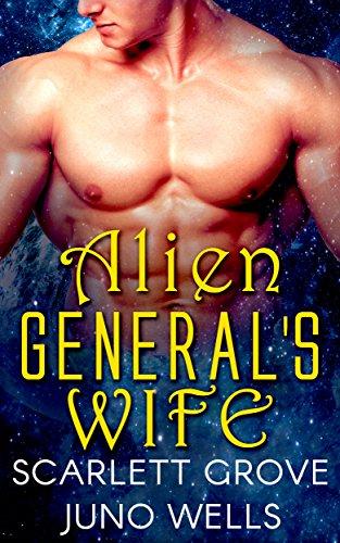 (Alien General's Wife: Draconians (Dragon Shifter Scifi BBW BWWM Romance) )