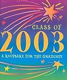 Class of 2003, Ariel, 0740733478