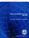 World Economic Outlook, International Monetary Fund (IMF) Staff, 1589064291