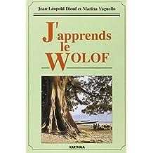 J'apprends le Wolof .  (le Livre Seul)