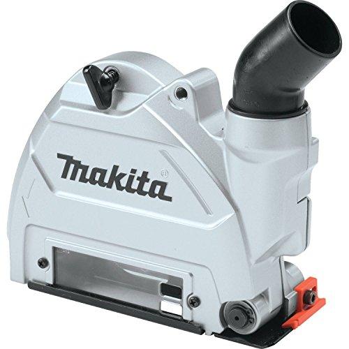 vacuum attachment for grinder - 1