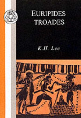 Troades Euripedes