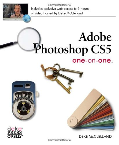 Adobe Photoshop CS5 One-on-One ()