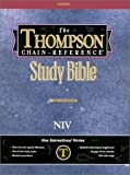 The Thompson Chain-Reference Bible, , 0887070027