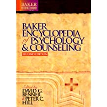 Baker Encyclopedia of Psychology and Counseling, 2d ed.
