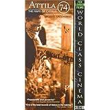 Attila 74: Rape of Cyprus