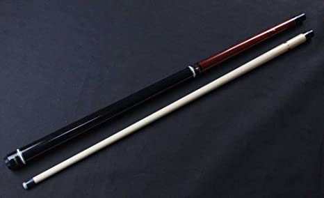 Marca nueva – Champion Plata Arce Pool Cue Stick (martillo) + ...