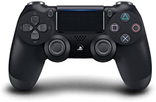 DualShock 4 Wireless Controller for PlayStation 4 - Negro - Standard Edition