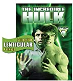 Incredible Hulk: Complete Fourth Season [DVD] [Region 1] [US Import] [NTSC]