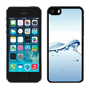 New Fashion Custom Designed Skin Case For iPhone 5c Phone Case With Fresh Water Phone Case Cover