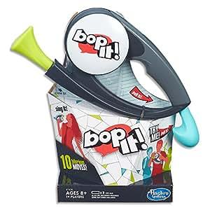 bop it ! - 1 Plus Players - Original Classic Memory Game - Kids Toys Ages 8+
