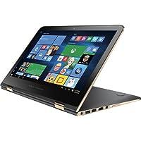 HP Spectre x360 - 13.3 QHD Touchscreens - i7-6500U up to 3.1Ghz - 16GB - 512GB SSD - Ash silver