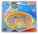 Best Kids Swim Masks - Mini Aviator Swim Mask (Colors May Vary) Review