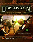 Dominion, Craig Wessel, 1568939051