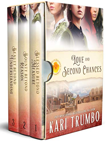 Love Second Chances Blessings Collection ebook