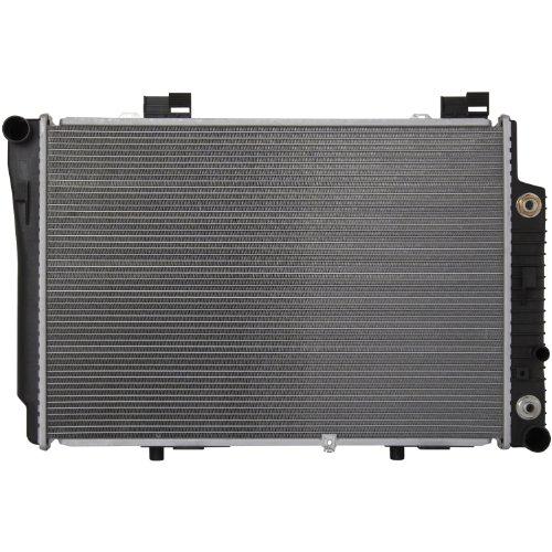 Spectra Premium CU2882 Complete Radiator by Spectra Premium (Image #4)