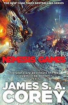 Nemesis Games (The Expanse Book 5) by [Corey, James S. A.]