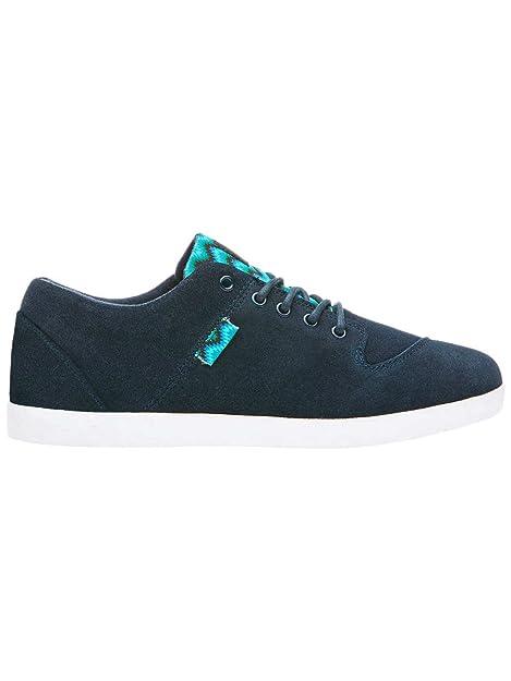 Zapatillas Hombre Zapatos DE CMYK Vetta Zapatillas, Color Naranja, Talla 43,5: Amazon.es: Zapatos y complementos
