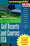 Golf Resorts and Courses U. S. A., Corey Sandler, 0809227746