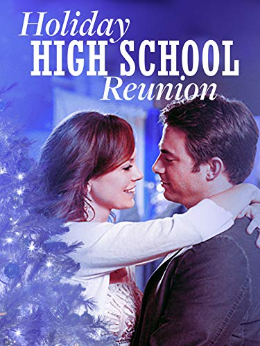 Holiday High School Reunion (High School Christmas Musical)
