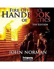 Fire Officer's Handbook of Tactics, 5th Edition