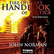 Fire Officer's Handbook of Tactics, 5th Edi