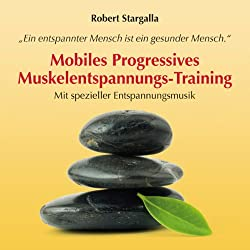 Mobiles Progressives Muskelentspannungs-Training