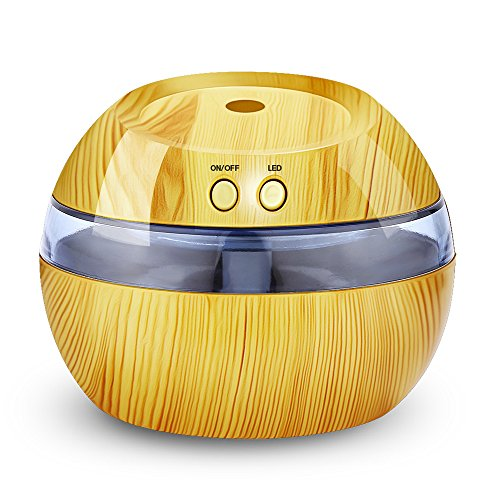 electronic fragrance diffuser - 2